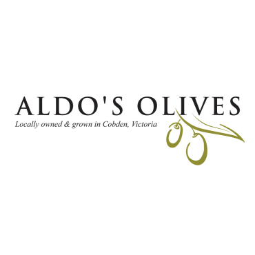 Aldo's Olives - Brand development