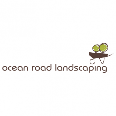 Ocean Road Landscaping - Brand development