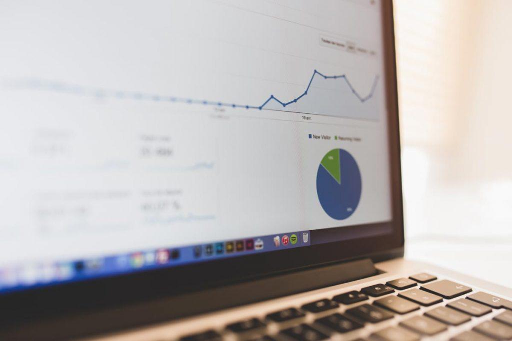 google analytics usage