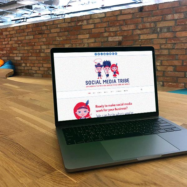 Social Media Tribe