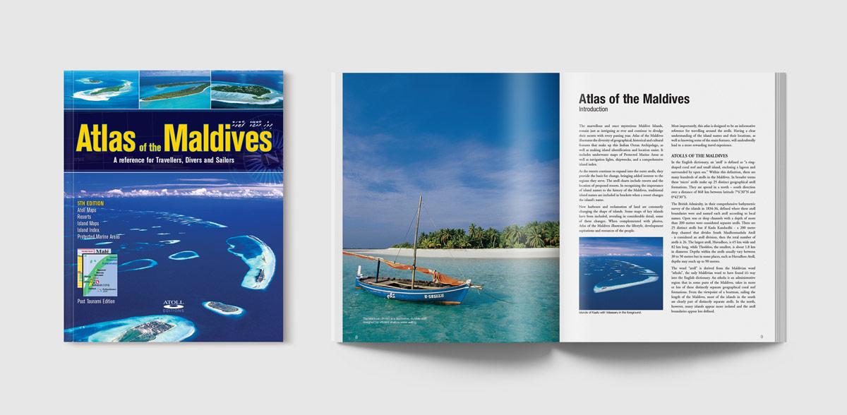 Atlas Maldives
