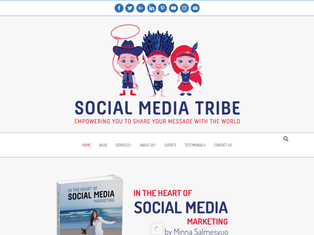 websites-social